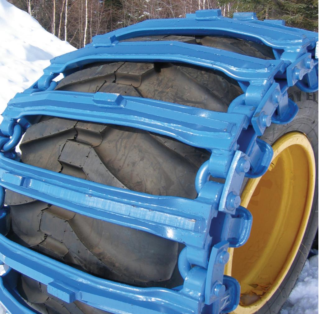 Soft Tire Track